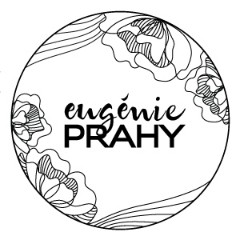 Eugénie Prahy, Maquillage minéral