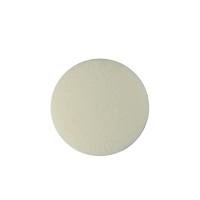 Éponge ronde de maquillage (application fond de teint) en latex