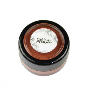 Crème minérale compacte n° 05 - 'Tout-en-un' -  Eugénie Prahy ccbl05 - pot