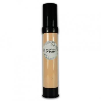 Fond de teint mineral liquide Eugénie Prahy mfl04 - Flacon airless