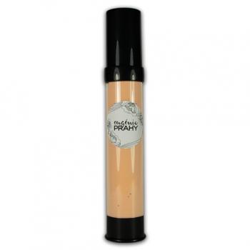 Fond de teint mineral liquide Eugénie Prahy mfl08 - Flacon airless