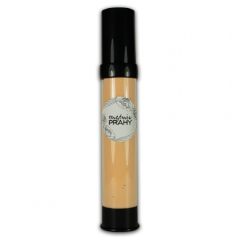 Fond de teint mineral liquide Eugénie Prahy mfl09 - Flacon airless