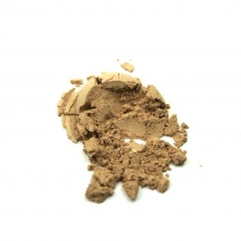Fond de teint minéral poudre libre Eugénie Prahy n°14mat - Couleur swatch
