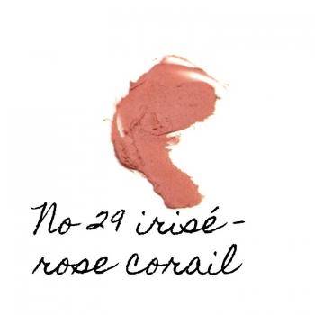 Rouge à lèvres minéral Eugénie Prahy ls29 - Couleur swatch