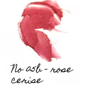 Rouge à lèvres minéral Eugénie Prahy ls05b - Couleur swatch
