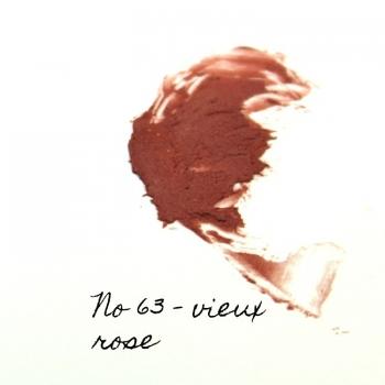 Rouge à lèvres minéral Eugénie Prahy ls63 - Stick