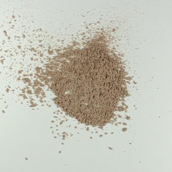 Fond de teint minéral poudre libre Eugénie Prahy n°11 - Couleur swatch