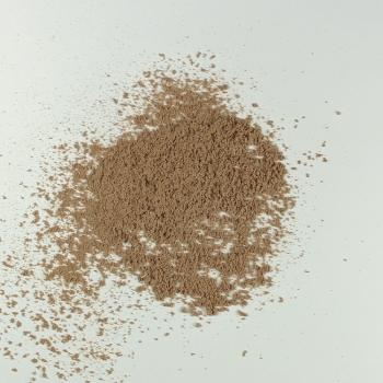Fond de teint minéral poudre libre Eugénie Prahy n°14 - Couleur swatch