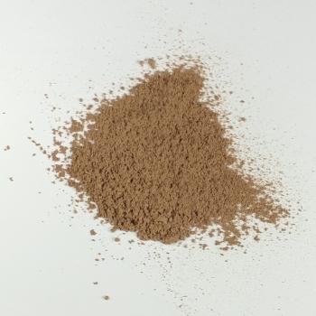Fond de teint minéral poudre libre Eugénie Prahy n°15mat - Couleur swatch