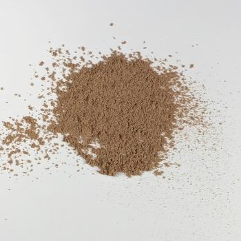 Fond de teint minéral poudre libre Eugénie Prahy n°16 - Couleur swatch