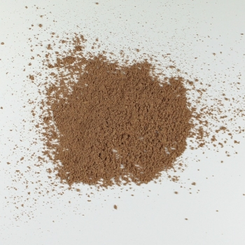 Fond de teint minéral poudre libre Eugénie Prahy n°21 - Couleur swatch