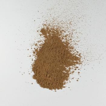 Fond de teint minéral poudre libre Eugénie Prahy n°23 - Couleur swatch