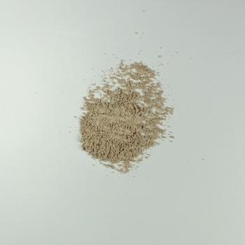 Fond de teint minéral poudre libre Eugénie Prahy n°02 - Couleur swatch