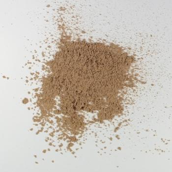 Fond de teint minéral poudre libre Eugénie Prahy n°08 - Couleur swatch
