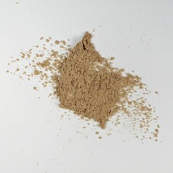 Fond de teint minéral poudre libre Eugénie Prahy n°09 - Couleur swatch