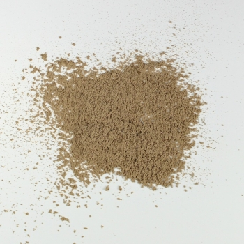 Fond de teint minéral poudre libre Eugénie Prahy n°18 - Couleur swatch