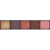 Palette ombre minérale crème Eugenie Prahy clp02 - couleurs
